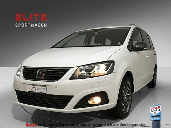 estate SEAT Alhambra 2.0TDI SW.FR 4x4 - DCC