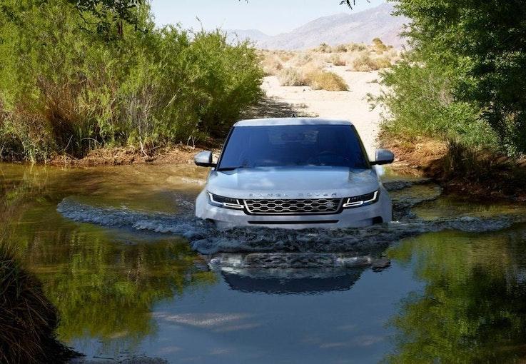 Land Rover Range Rover Evoque RR EVOQUE New Evoque D150 SE 2019 1 km 51'500 CHF - kaufen auf carforyou.ch - 1