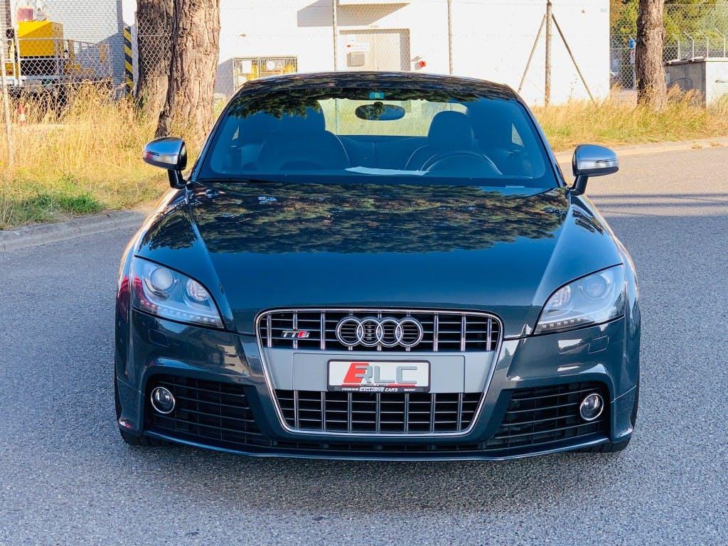 coupe Audi TTS / TTRS TTS Coupé 2.0 TFSI quattro