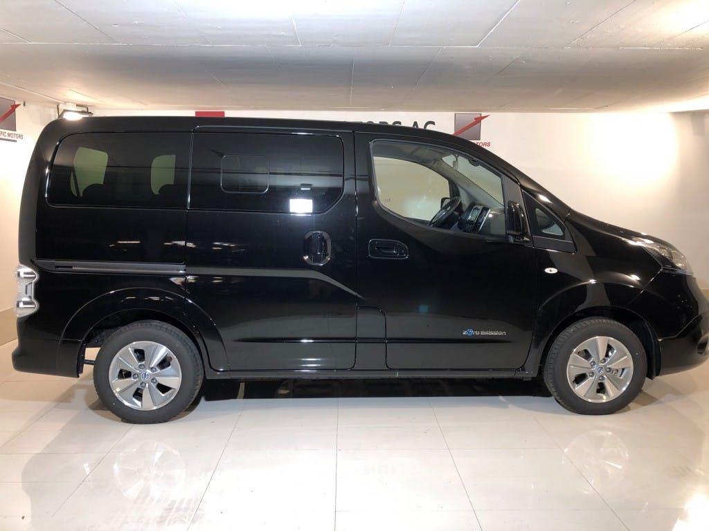bus Nissan NV200 e-NV200 Evalia (inklusive Batterie)