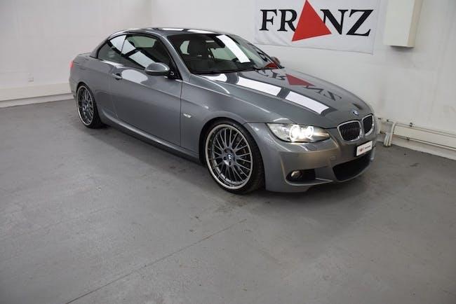 cabriolet BMW 3er 335i