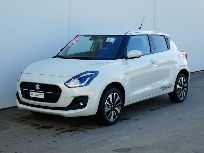 estate Suzuki Swift 1.2 Piz Sulai Top Hybrid 4x4