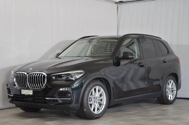 saloon BMW X5 30d xDrive SAG