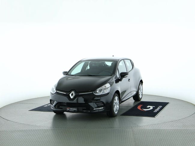 saloon Renault Clio 0.9 TCe Long Life S/S