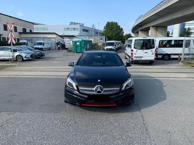 saloon Mercedes-Benz A-Klasse A 250 Sport 7G-DCT
