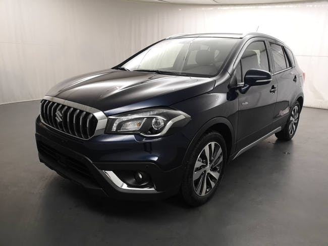 estate Suzuki SX4 1.4 T Piz Sulai Top 4x4