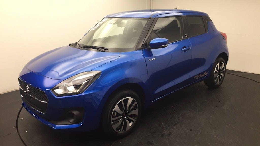 estate Suzuki Swift 1.2 Piz Sulai Top Hybrid 4x4