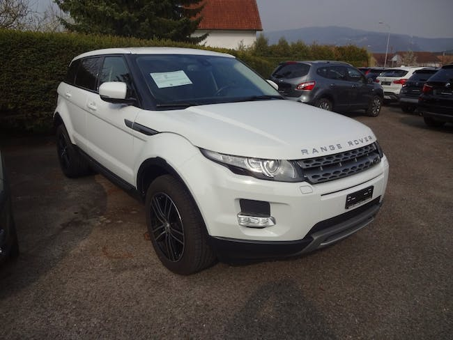 suv Land Rover Range Rover Evoque 2.2 TD4 Pure AT9