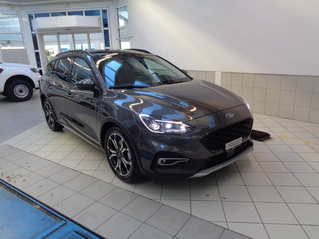 suv Ford Focus 2.0 EcoBlue 150 Active
