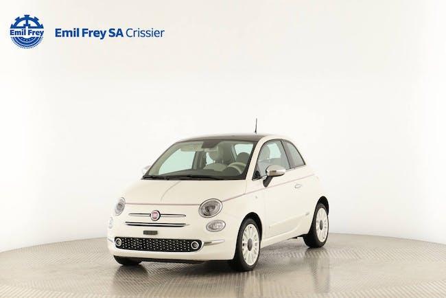 van Fiat 500 1.2 Dolcevita Dual.