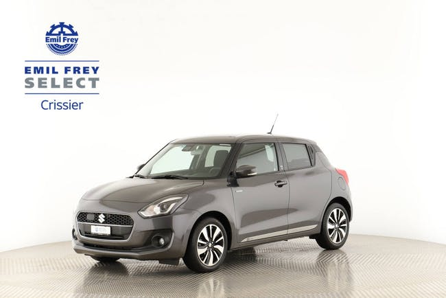 estate Suzuki Swift 1.0 T Tradizio Top