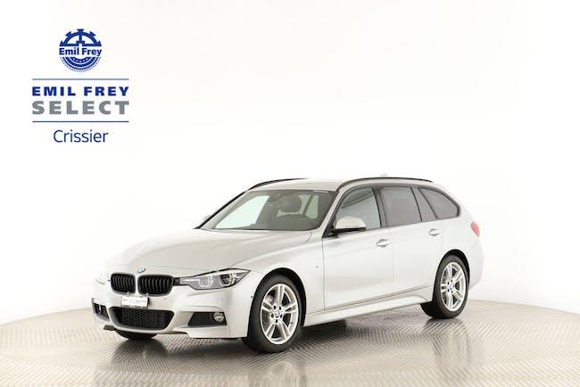 suv BMW 3er 320i xDrive