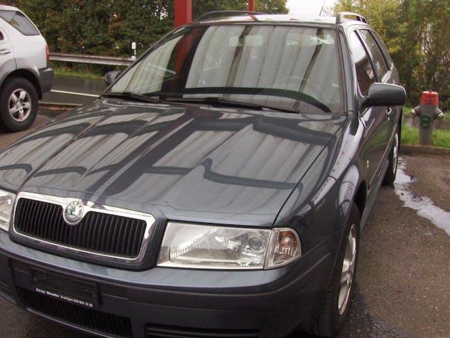 estate Skoda Octavia 1.8 Turbo Tour 4x4