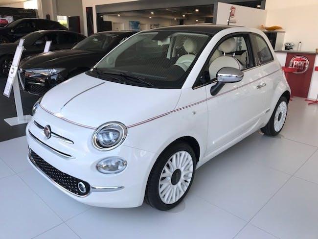 saloon Fiat 500 0.9 85cv Dolcevita