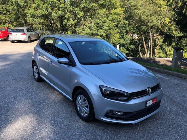 saloon VW Polo 1.0 BMT Value