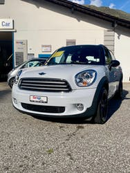 Mini Mini Countryman Countryman R60 1.6i Cooper  ALL4 33'000 km CHF15'900 - buy on carforyou.ch - 2