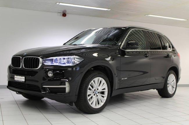 saloon BMW X5 35i xDrive SAG