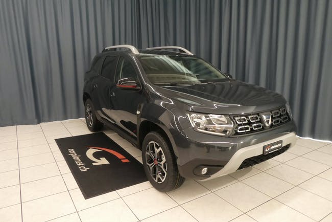 suv Dacia Duster 1.3 TCe 150 Ultimate 4x4