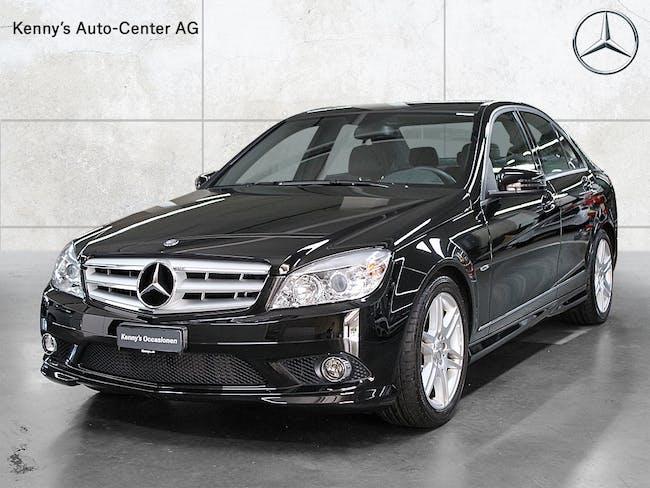 saloon Mercedes-Benz C-Klasse C 180 CGI BlueEF