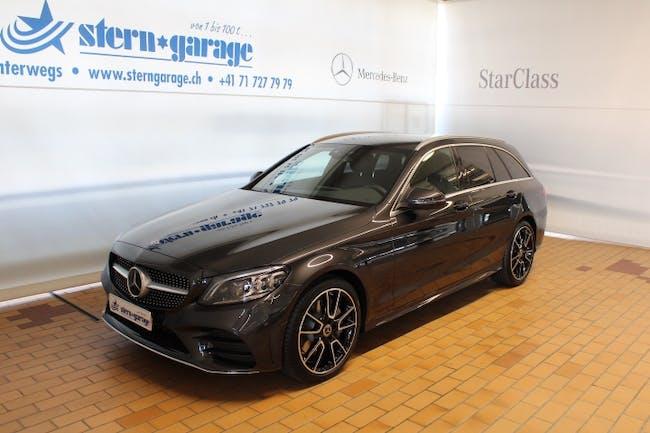estate Mercedes-Benz C-Klasse C 300 4Matic Kombi AMG Line