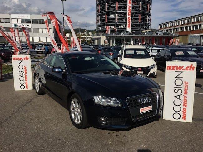 coupe Audi A5 Coupé 2.0 TFSI multitronic