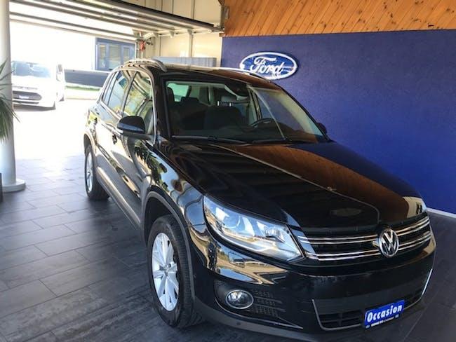 saloon VW Tiguan 1.4TSI Sp&Style 4M