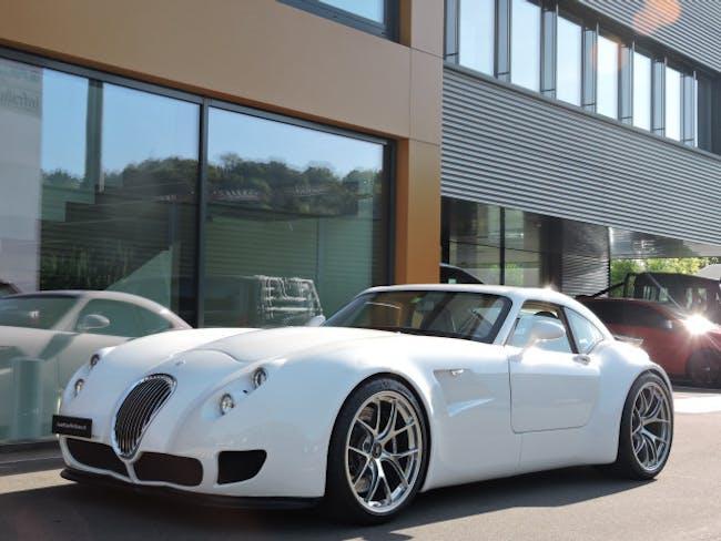 coupe Wiesmann MF 5 GT MF5
