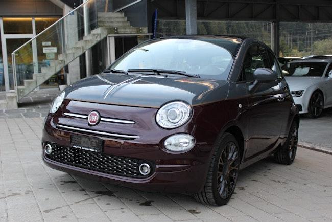 saloon Fiat 500 0.9Twinair Collezione