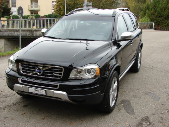 estate Volvo XC90 D5 AWD R-Design