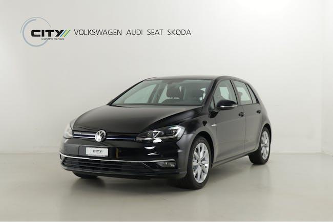 saloon VW Golf VII 1.5 TSI BlueM Comfortline
