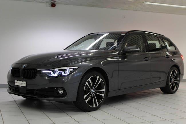 suv BMW 3er 320d xDrive SAG