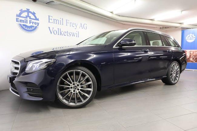 suv Mercedes-Benz E-Klasse E 450 Avantgarde 4matic