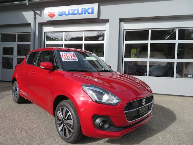 saloon Suzuki Swift 1.2 Piz Sulai Top Hybrid 4x4