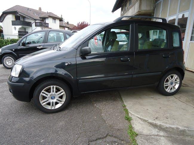 saloon Fiat Panda 1.2 60 Class
