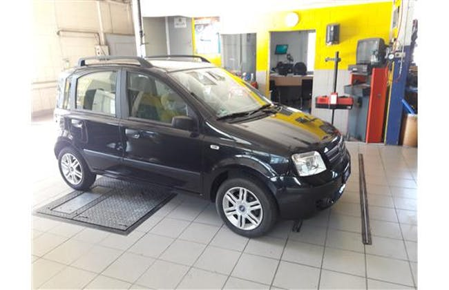 saloon Fiat Panda 1.3 JTD Emotion
