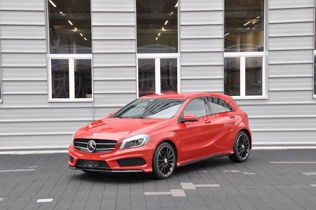 estate Mercedes-Benz A-Klasse A 220 AMG Line 4m