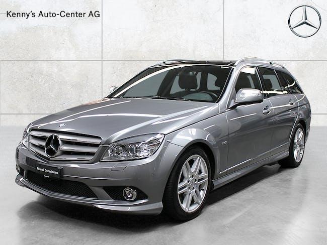 estate Mercedes-Benz C-Klasse C 320 CDI 4Matic Kombi