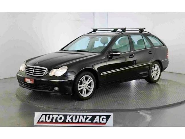 estate Mercedes-Benz C-Klasse C 220 CDI Avantgarde Automat