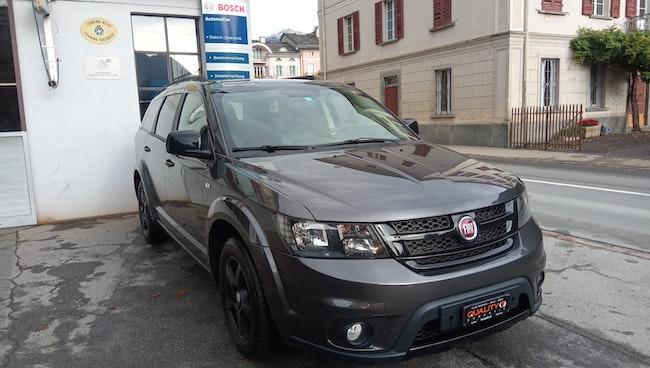 estate Fiat Freemont 2.0 JTD 170 Black Code 4x4