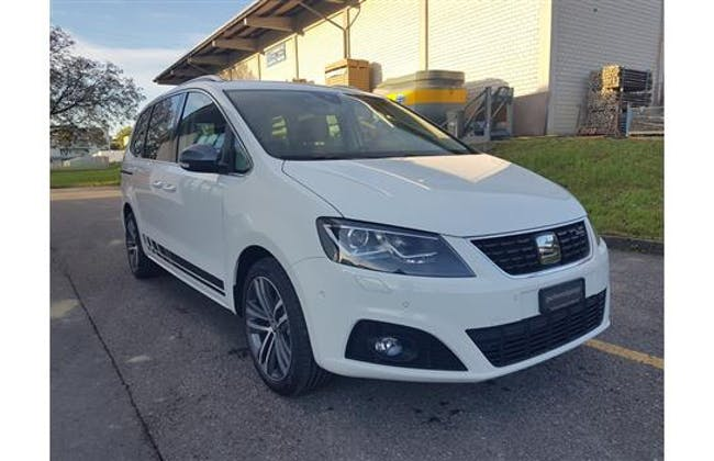estate SEAT Alhambra 1.4TSI SWISS FR