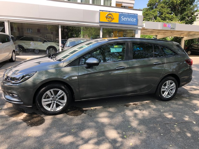 estate Opel Astra ST 1.6D/136 Enjoy