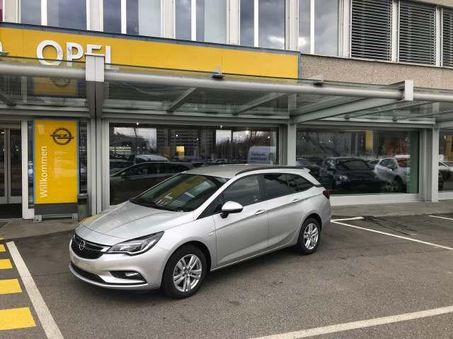 estate Opel Astra ST 1.6D/136 Enjoy