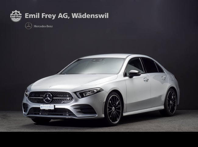 estate Mercedes-Benz A-Klasse A 200 AMG Line