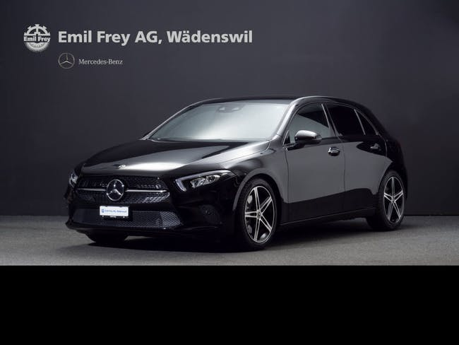 estate Mercedes-Benz A-Klasse A 250 Progressive