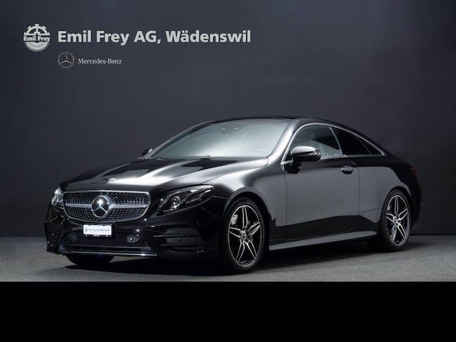 coupe Mercedes-Benz E-Klasse E 450 AMG Line 4matic
