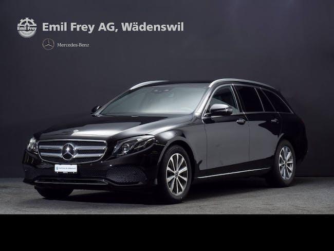 suv Mercedes-Benz E-Klasse E 200 Avantgarde 4matic