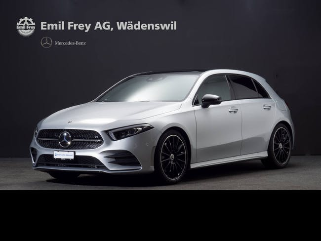 estate Mercedes-Benz A-Klasse A 250 AMG Line 4m