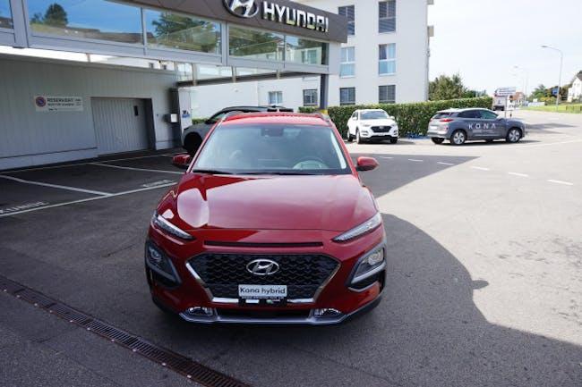 estate Hyundai Kona 1.6 HEV Vertex
