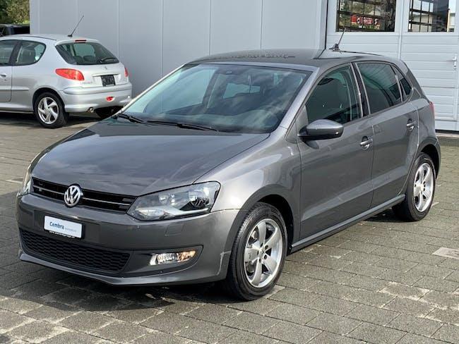 saloon VW Polo 1.2 TSI BlueMotion Technology Comfortline