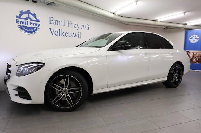 estate Mercedes-Benz E-Klasse E 220 d Swiss Star AMG Line 4m